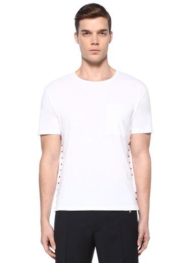 Valentino Tişört Beyaz